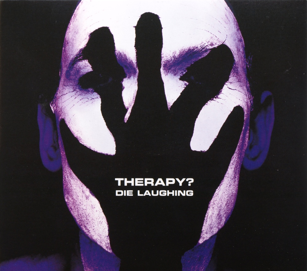 Therapy: Die Laughing