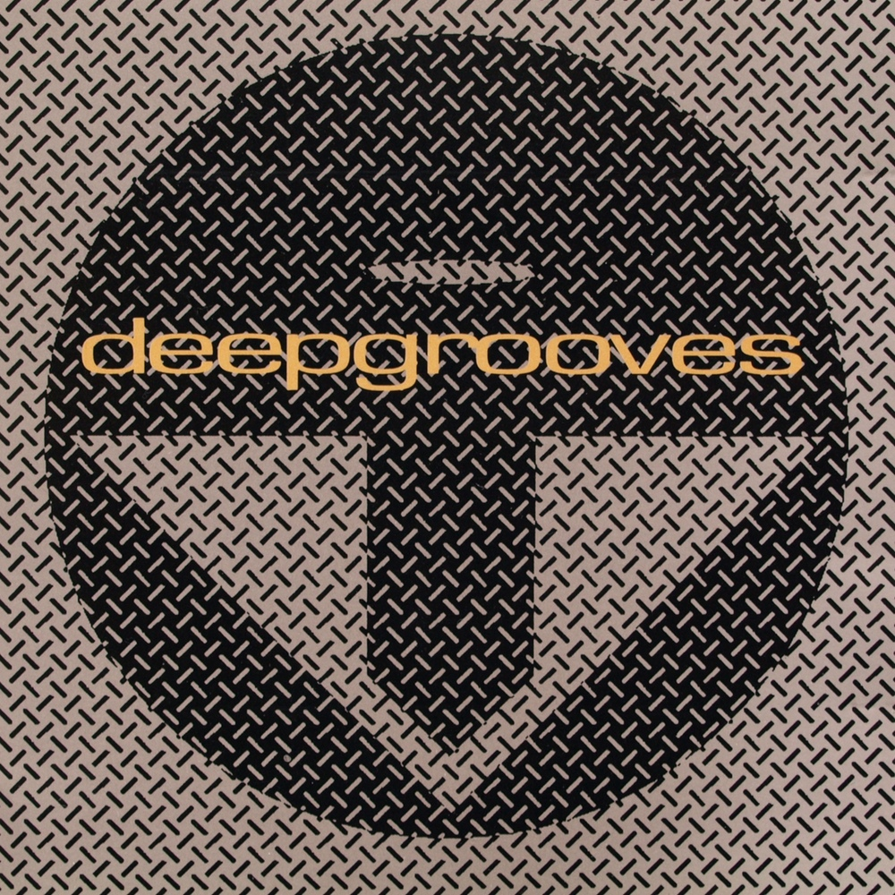 Deepgrooves compilation