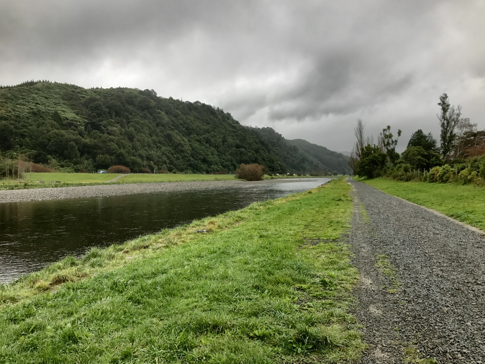 Hutt River Trail